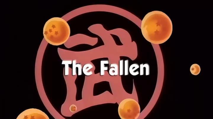 Dragon Ball Season 1 :Episode 101  The Fallen