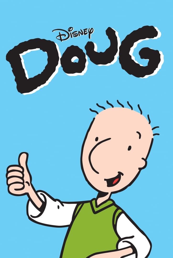 Doug Season 5