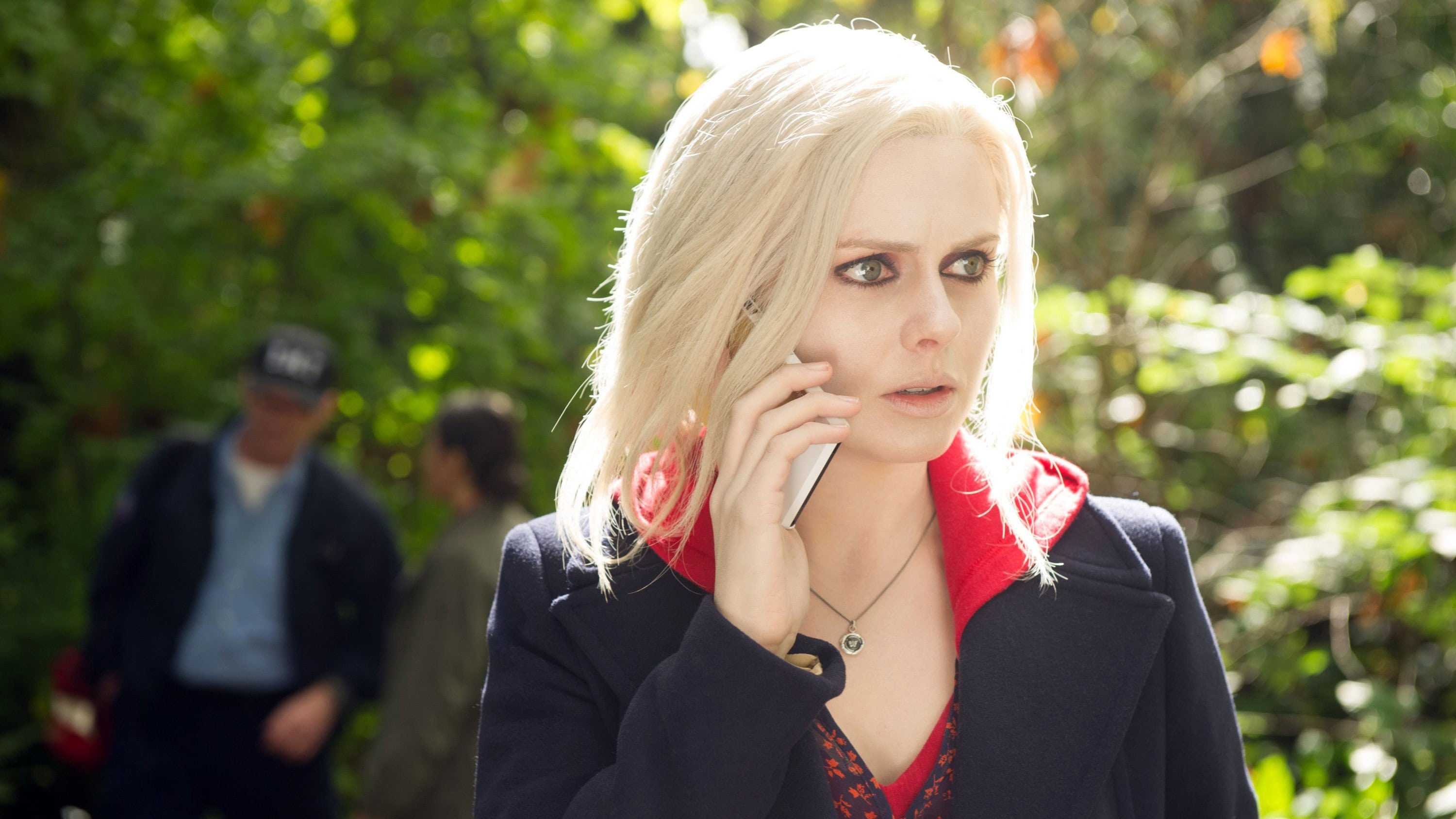 iZombie Season 1 :Episode 5  Flight of the Living Dead