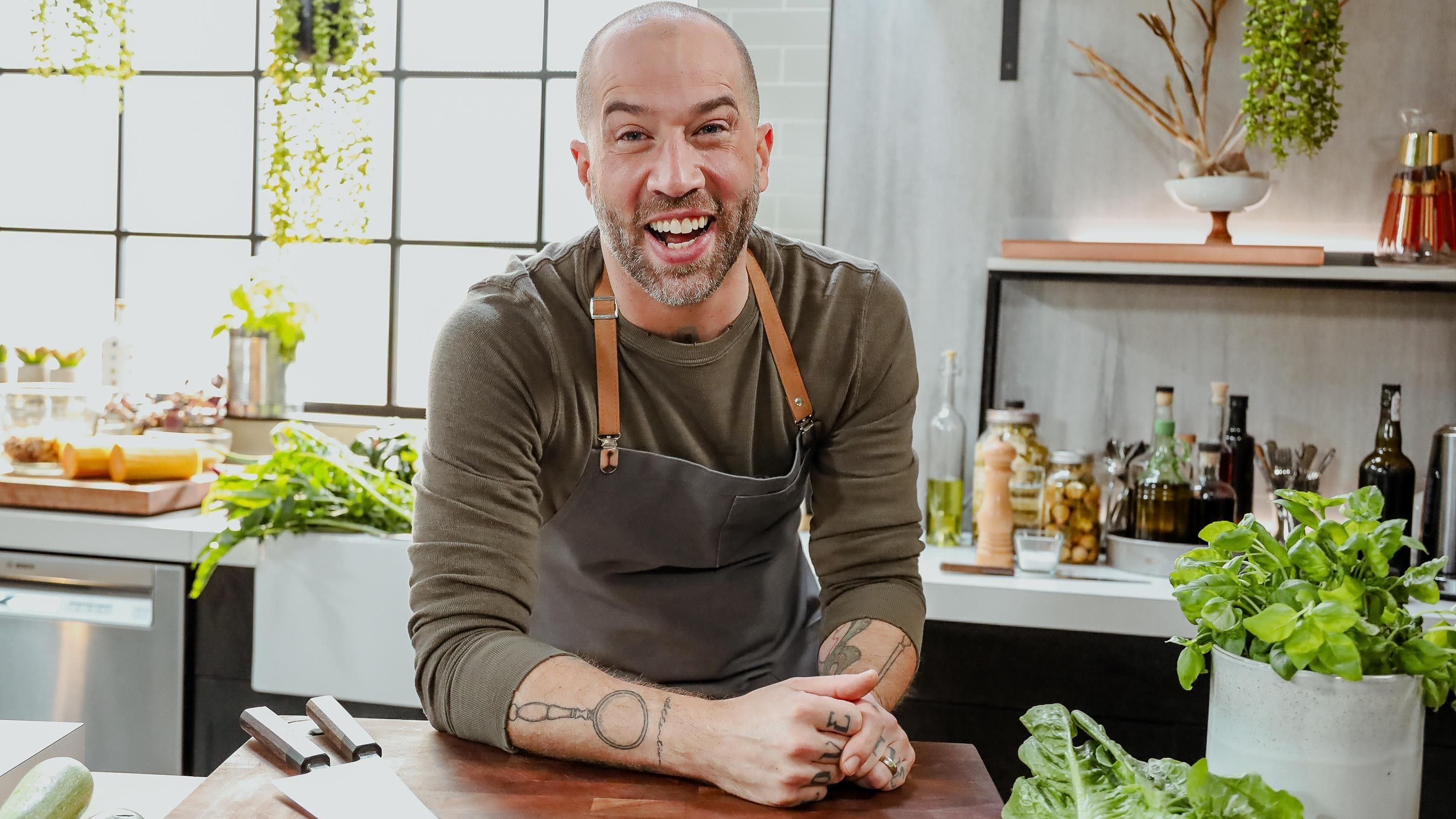 5 chefs dans ma cuisine Season 1 :Episode 74  Episode 74