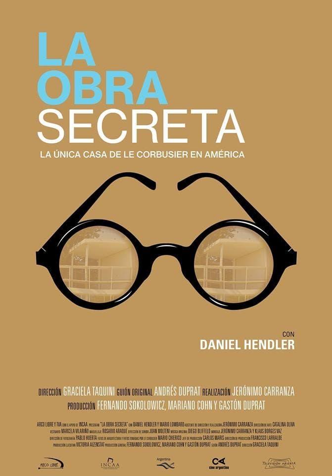 Ver La obra secreta Online HD Español (2018)