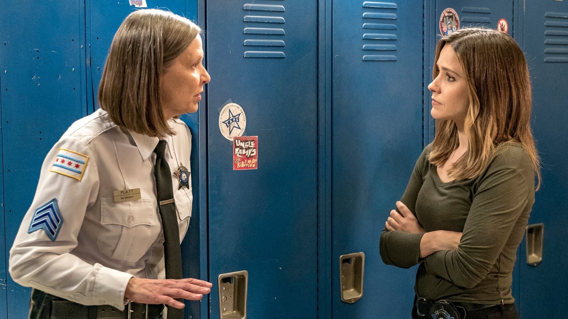 Chicago P.D. Season 4 :Episode 17  Remember the Devil