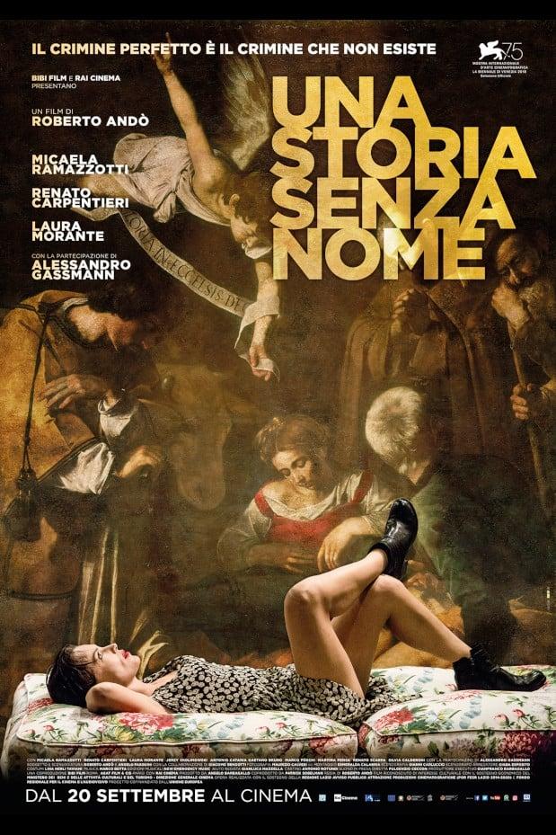 Una storia senza nome (2018)