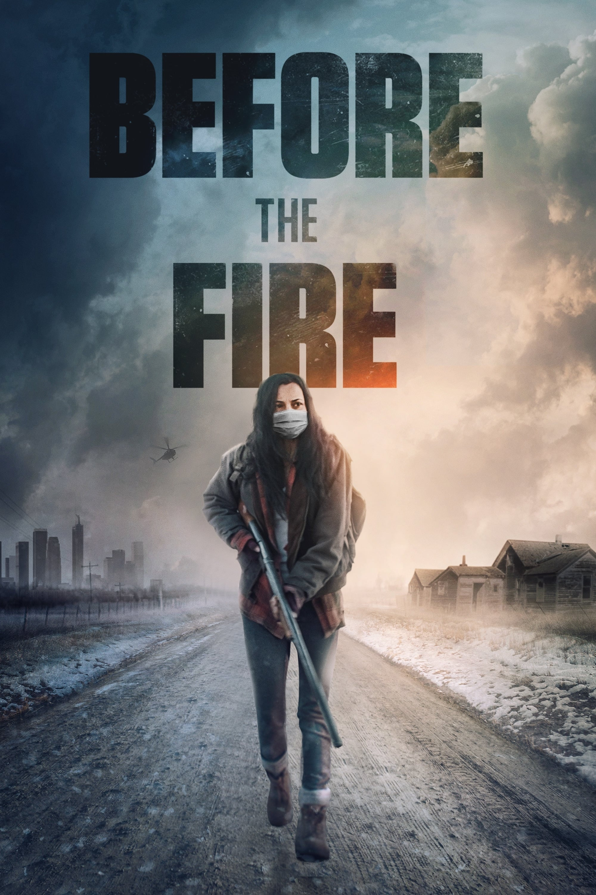 Watch Before the Fire Online