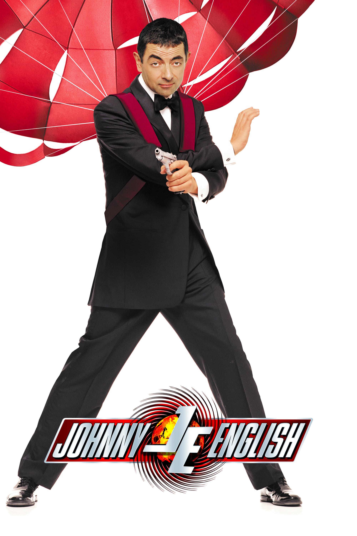 Johnny English Stream