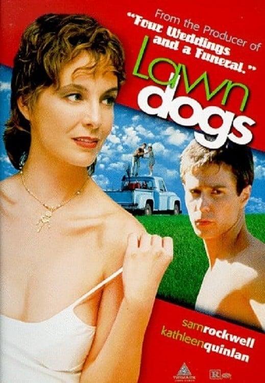 Lawn Dogs / Σκυλιά στη Χλόη