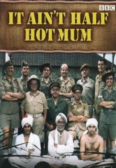 It Ain't Half Hot Mum Season 1