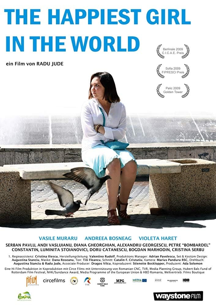 The Happiest Girl in the World (2009)