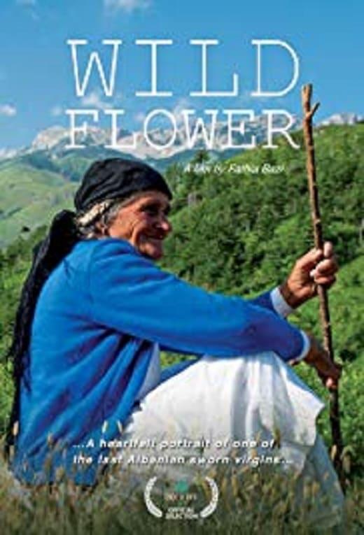 Wild Flower (2016)