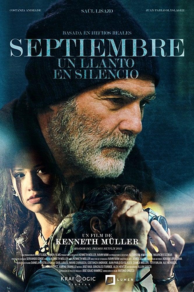 Ver Septiembre, Un Llanto En Silencio Online HD Español ()