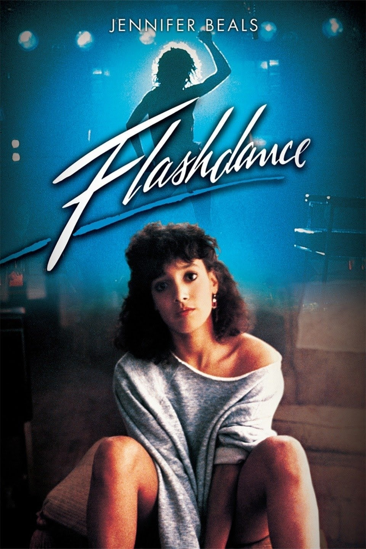 Flashdance – Em Ritmo de Embalo Dublado