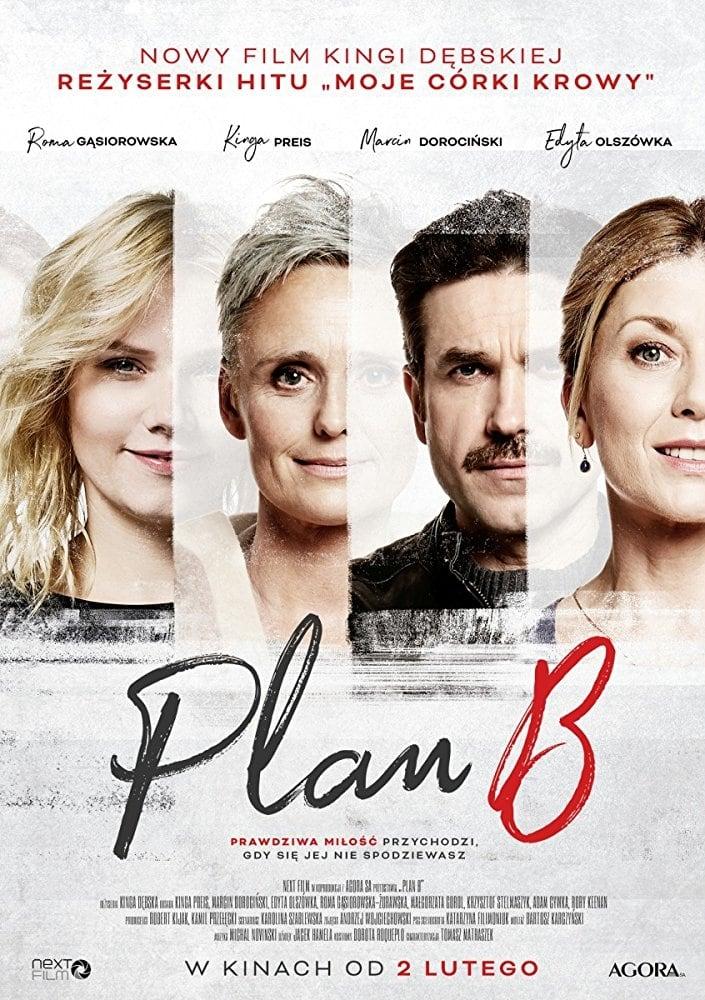 Ver Plan B Online HD Español (2018)
