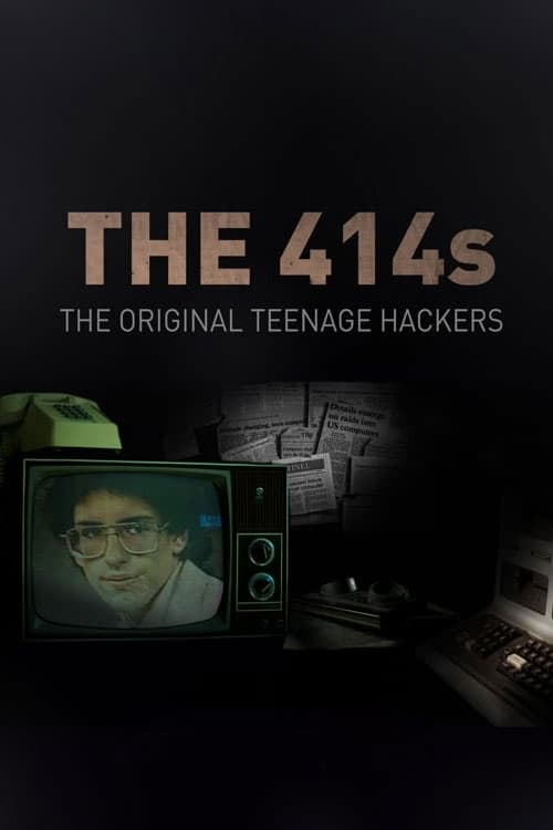 The 414s (2015)