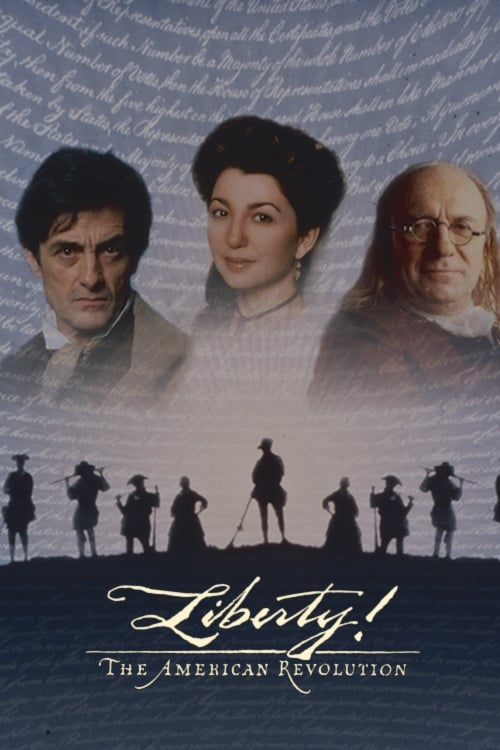 Liberty! TV Shows About American Revolution