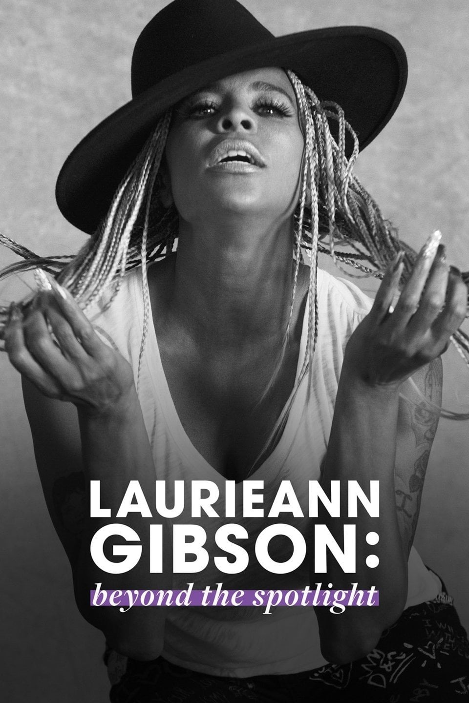 Laurieann Gibson: Beyond the Spotlight (2018)