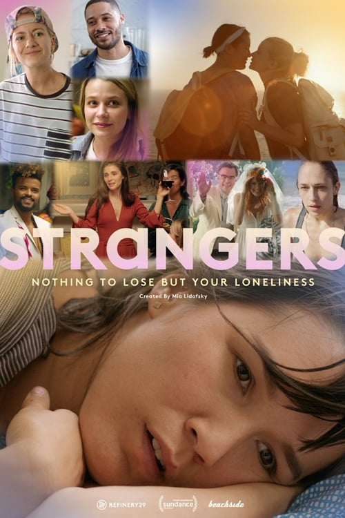 Ver Strangers Online HD Español (2015)