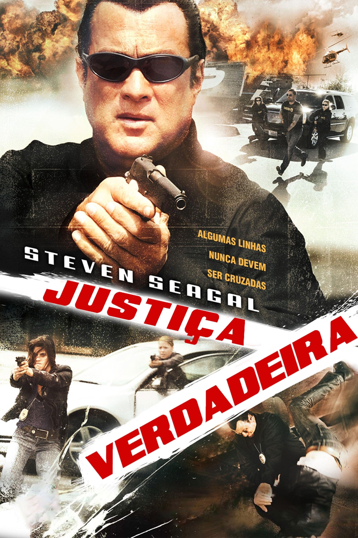 True Justice (2011)