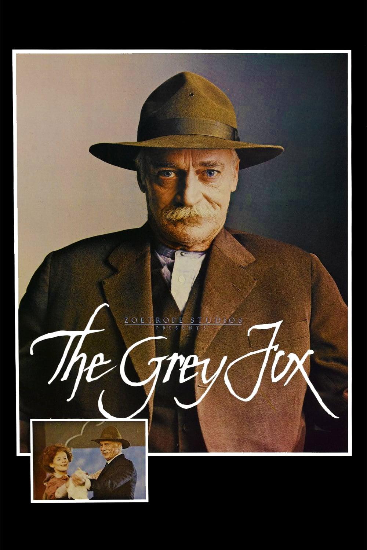 The Grey Fox (1982)