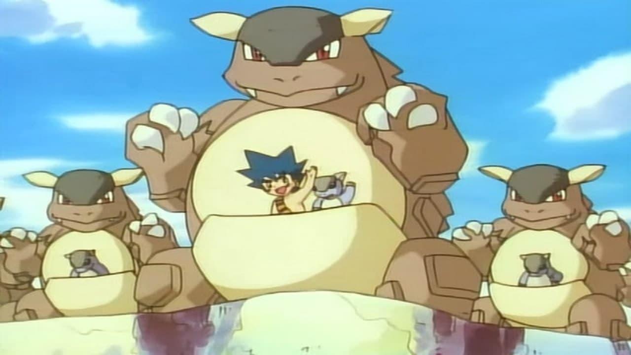 Pokémon - Season 1 Episode 34 : The Kangaskhan Kid
