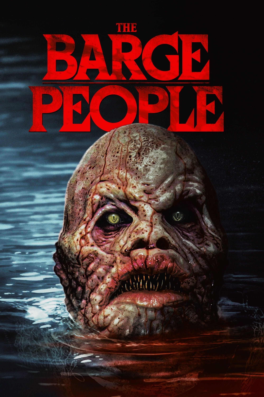 The Barge People en Megadede