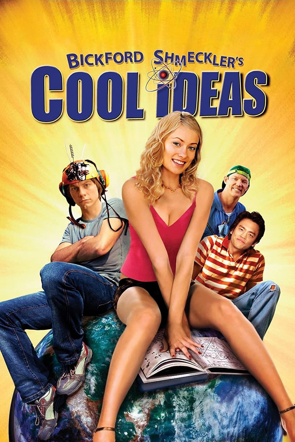 Bickford Shmeckler's Cool Ideas on FREECABLE TV