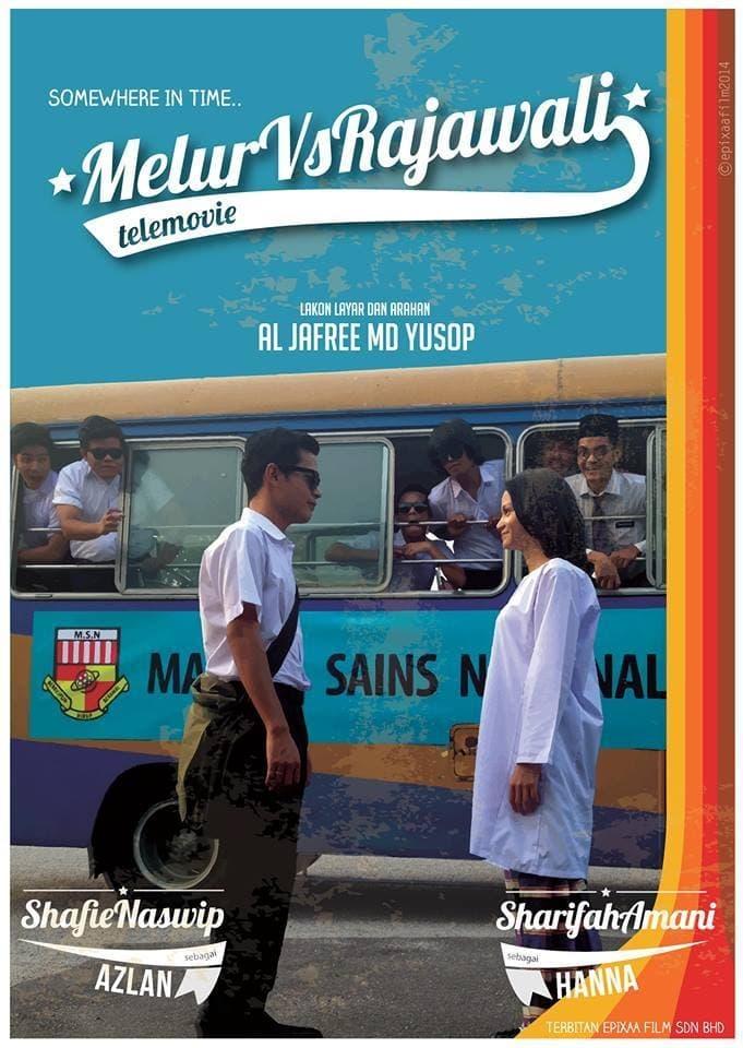 Ver Melur Vs Rajawali Online HD Español ()