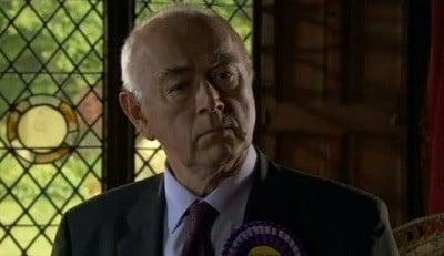 Midsomer Murders Season 13 :Episode 7  Not in My Back Yard