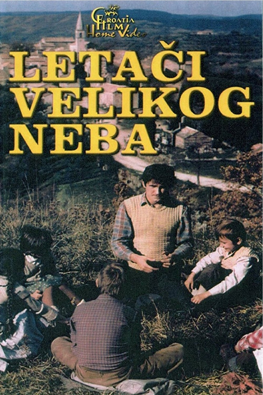 Ver Leta?i velikog neba Online HD Español (1977)