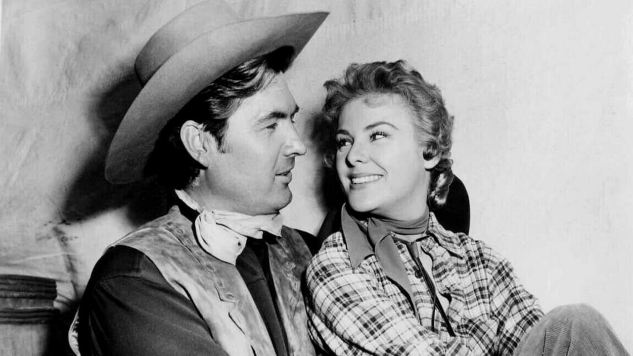 Westward Ho, The Wagons! (1956)