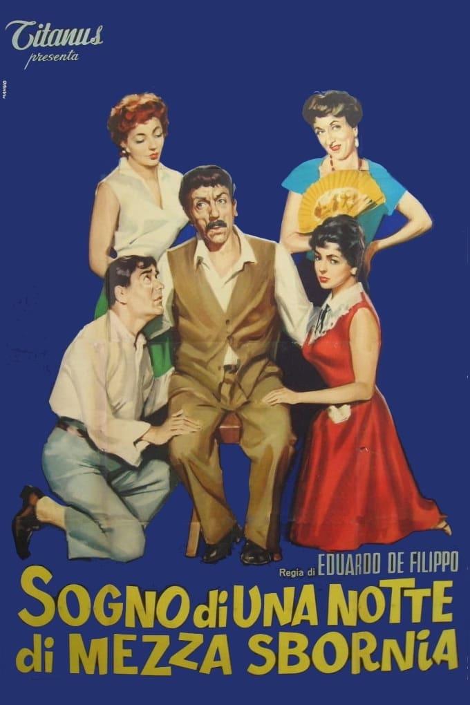 Sogno di una notte di mezza sbornia (1959)