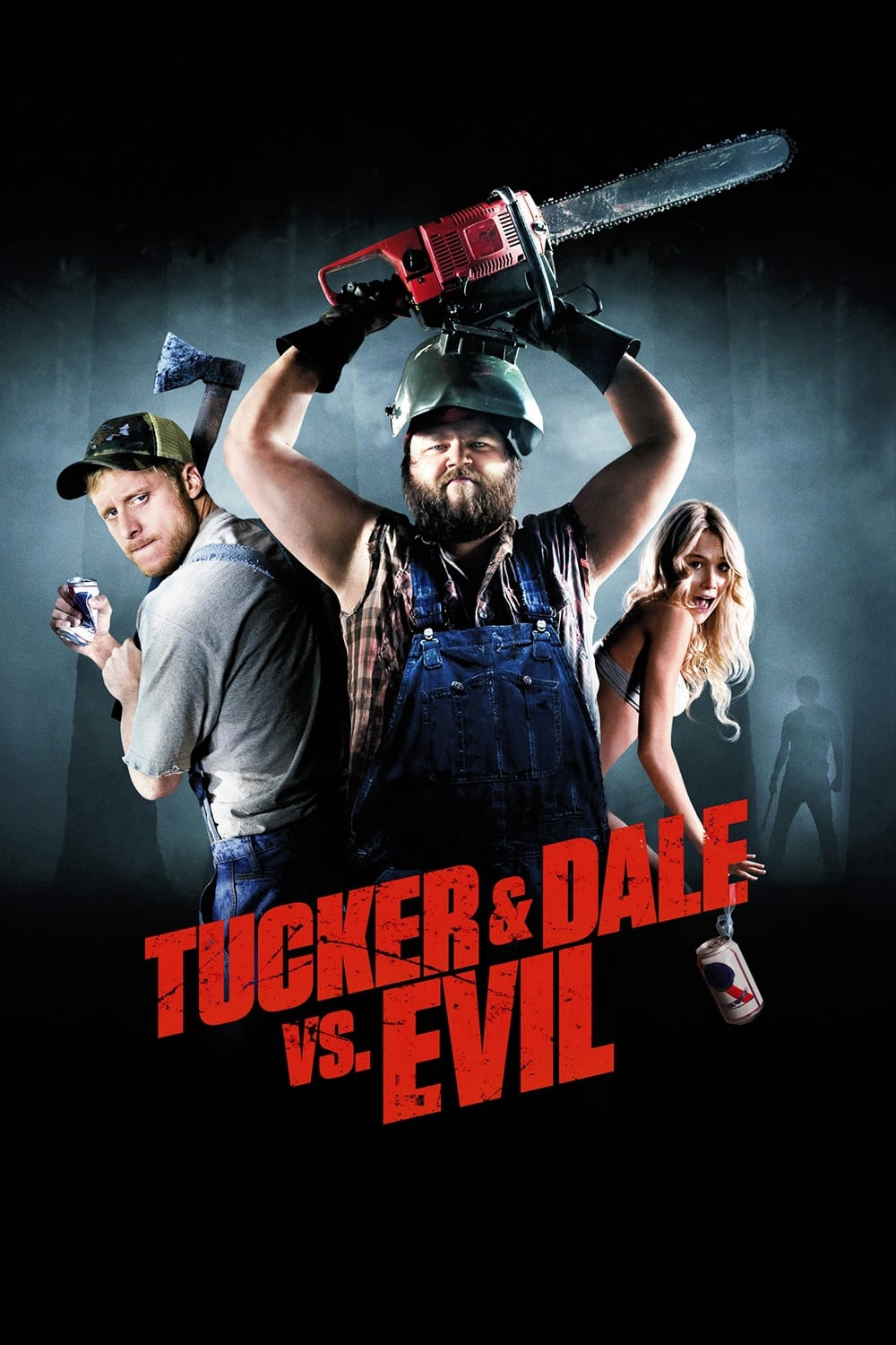 Tucker and Dale vs Evil on FREECABLE TV