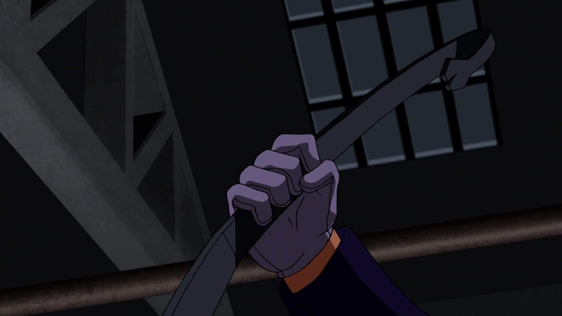 Batman – Contra o Capuz Vermelho
