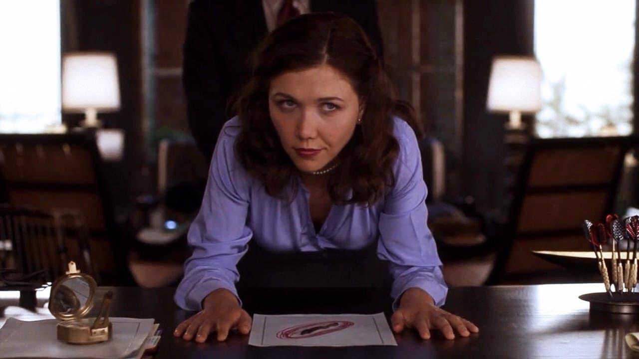 Secretary Film Deutsch