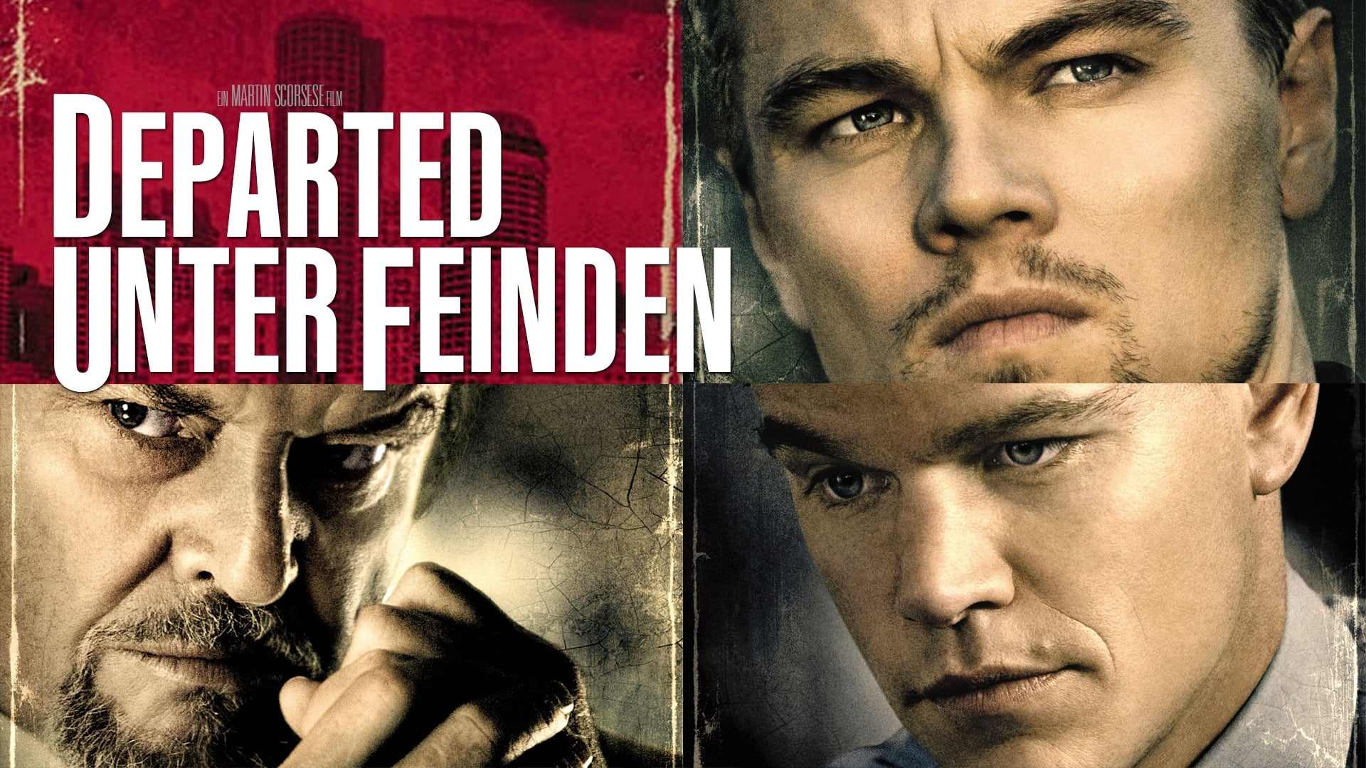 The Departed Watch Online