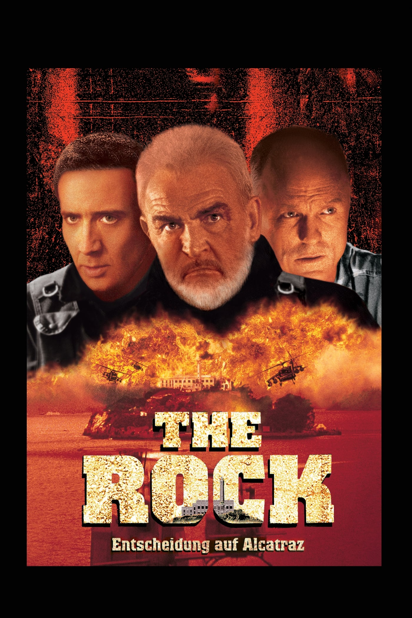The Rock Filmy