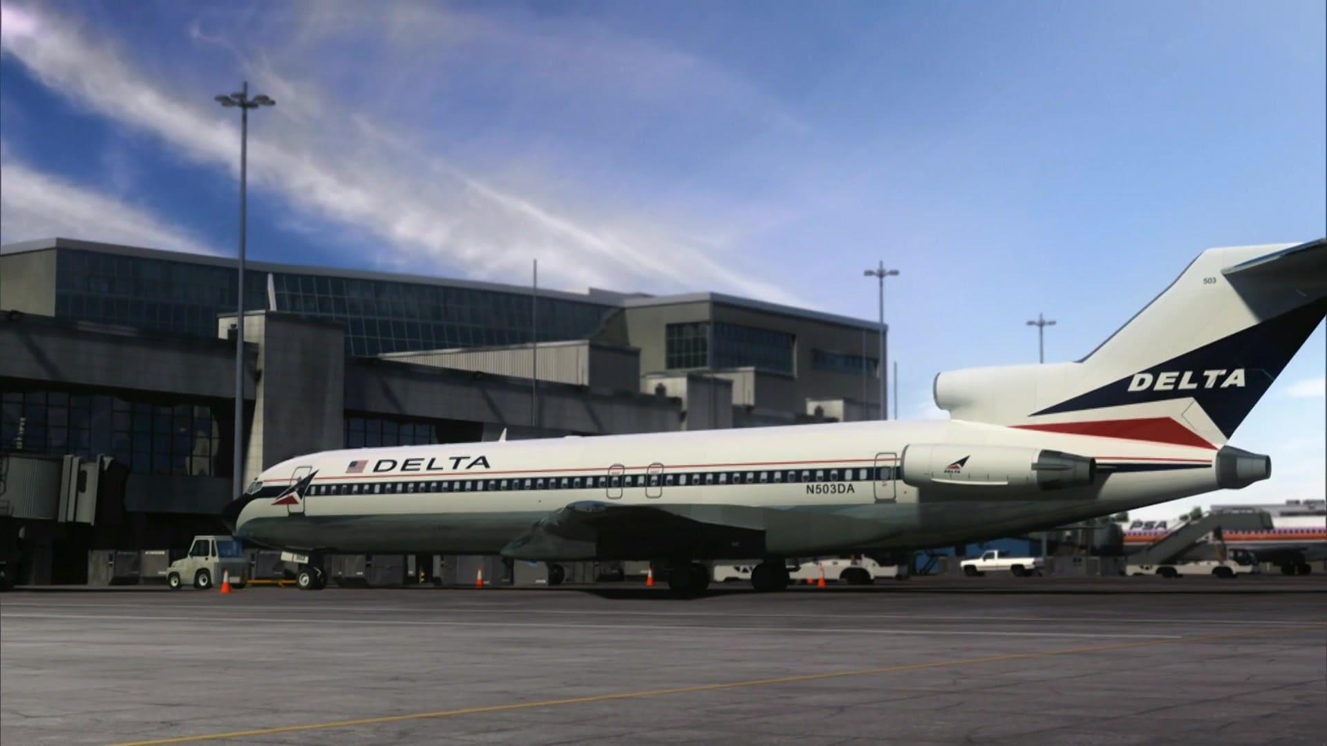 Mayday Season 18 :Episode 3  Deadly Distraction (Delta Air Lines Flight 1141)