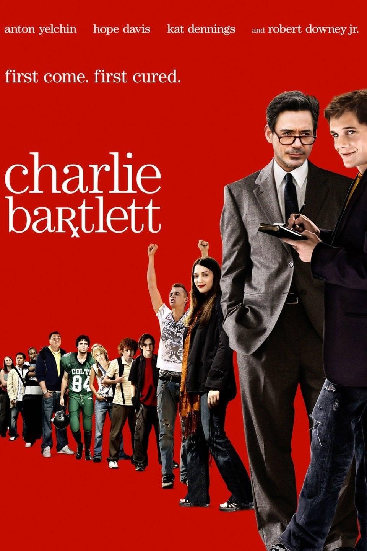 charlie bartlett stream