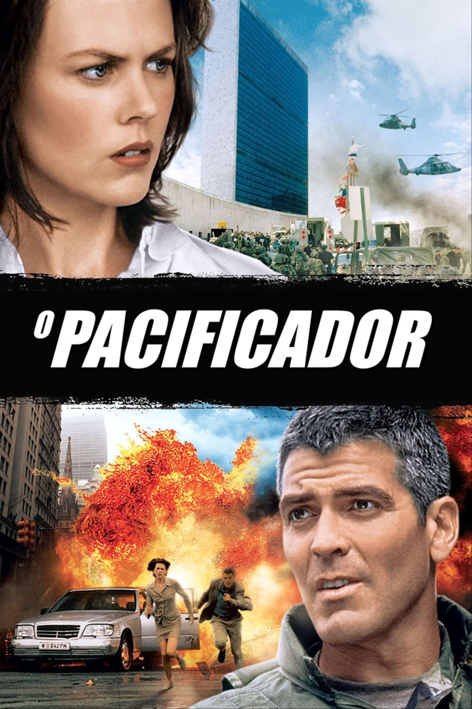 O Pacificador Dublado