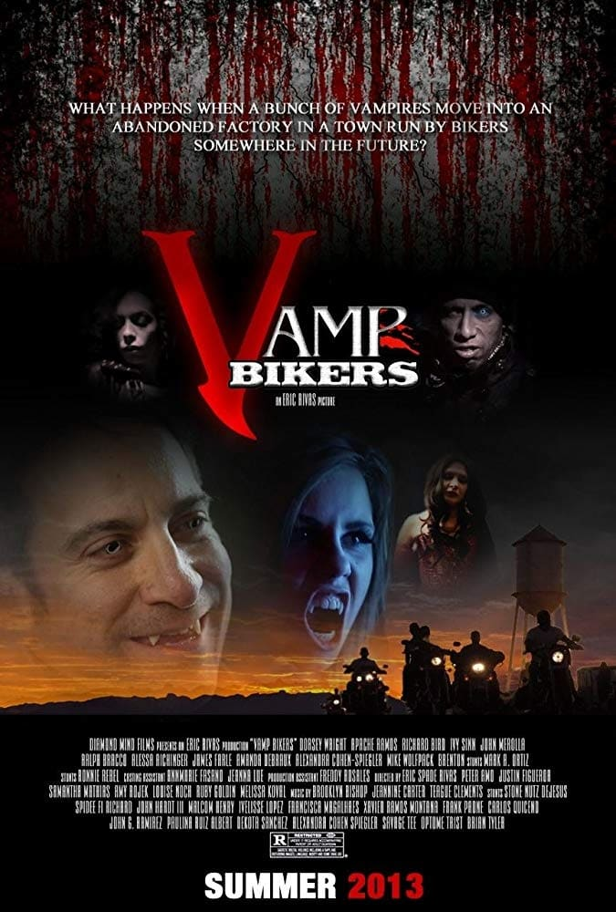 Vamp Bikers on FREECABLE TV