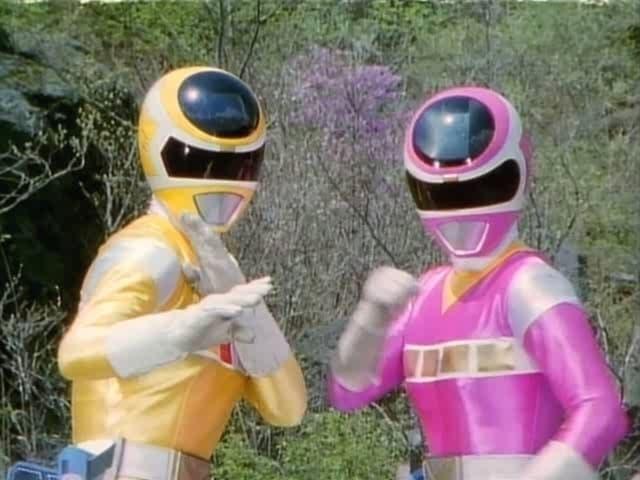 Super Sentai Season 21 :Episode 17  Isn't It Too Awesome!? Super Miku is Doing Fantastically