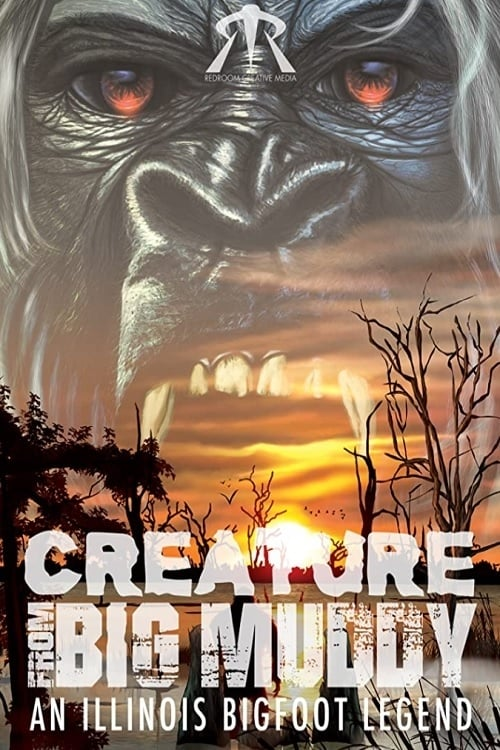 Creature from Big Muddy: An Illinois Bigfoot Legend