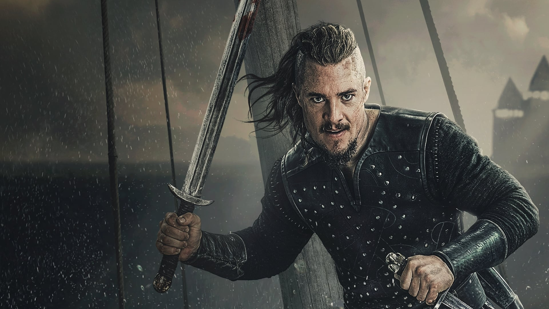 Fourth season The Last Kingdom to air on the BBC near the end of July