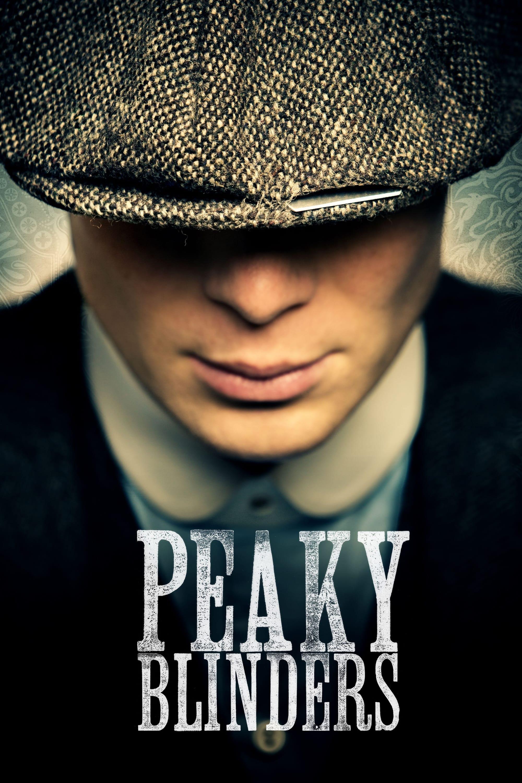 Peaky Blinders Complete Season 3