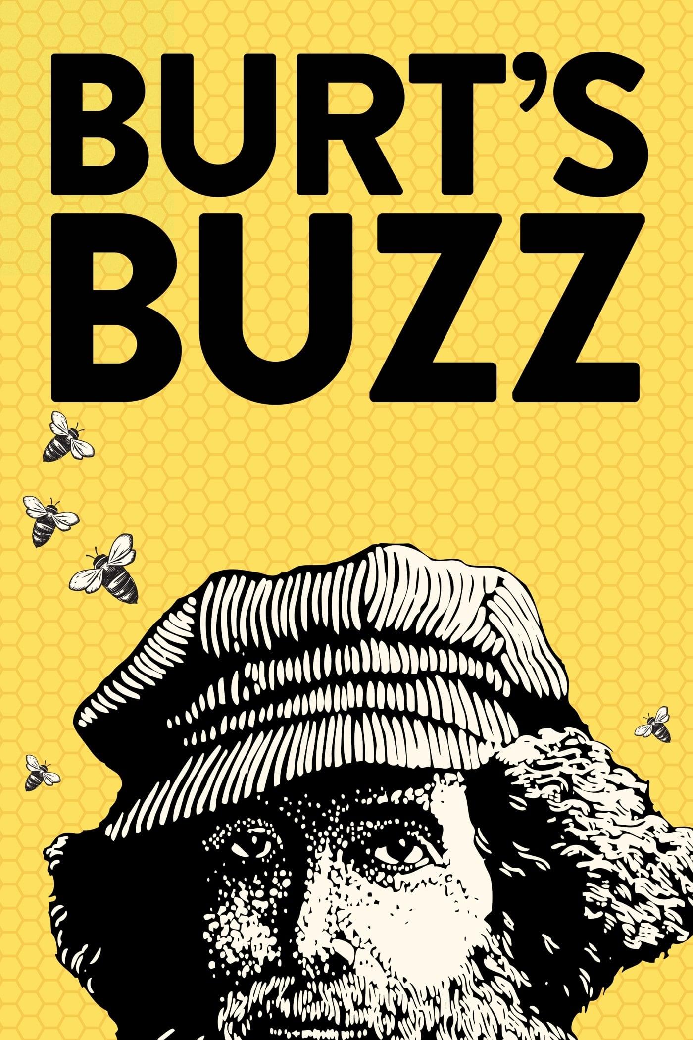 Burt's Buzz on FREECABLE TV