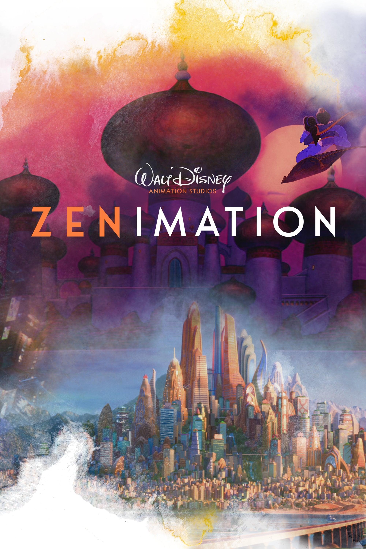 Zenimation (2020)