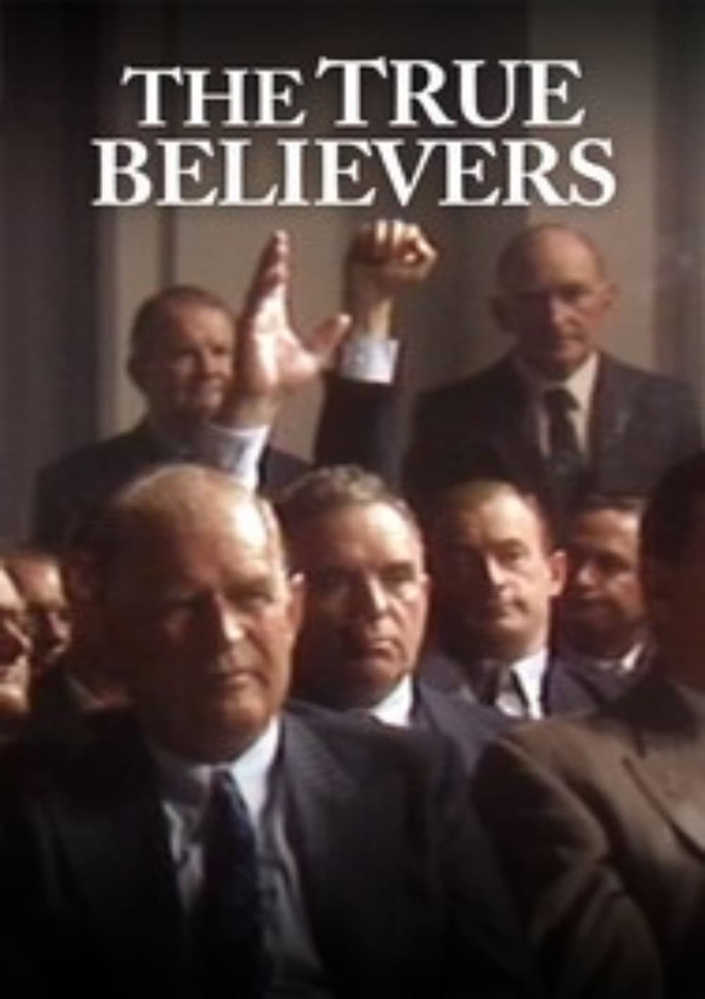 The True Believers TV Shows About Class Differences