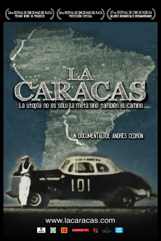 Ver La Caracas Online HD Español (2011)