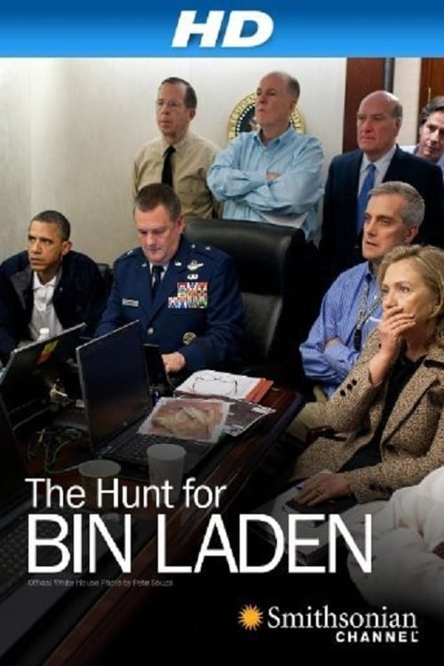 Ver The Hunt For Bin Laden Online HD Español (2012)