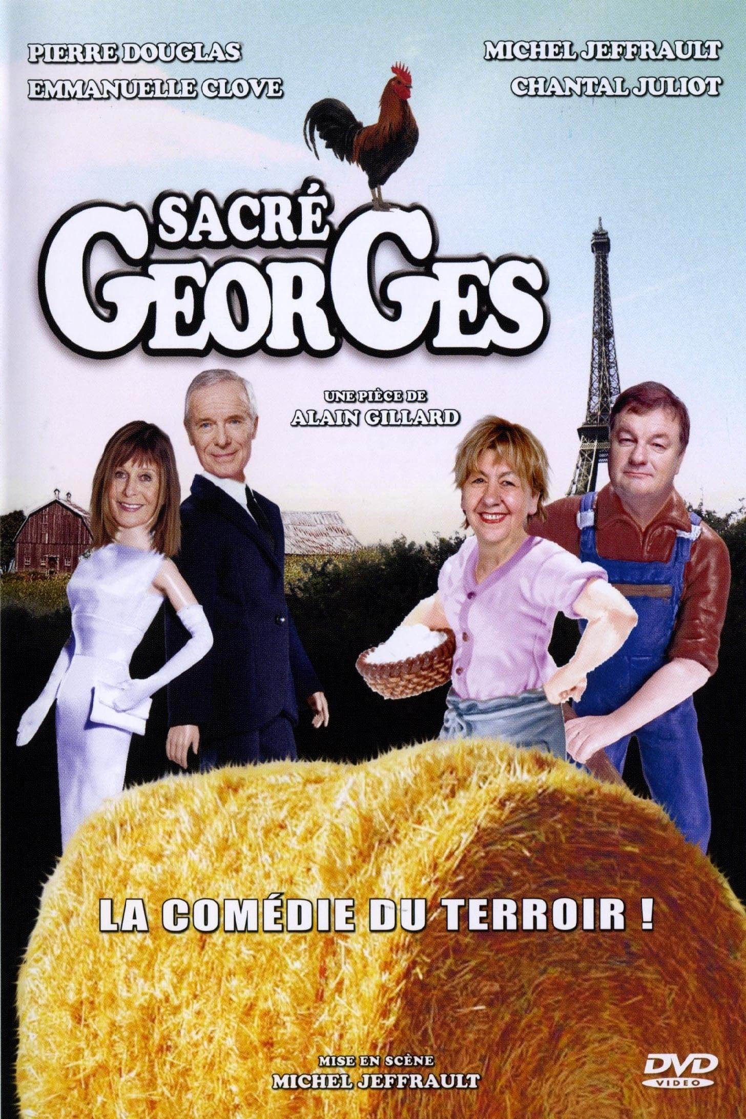 Sacré Georges (2017)