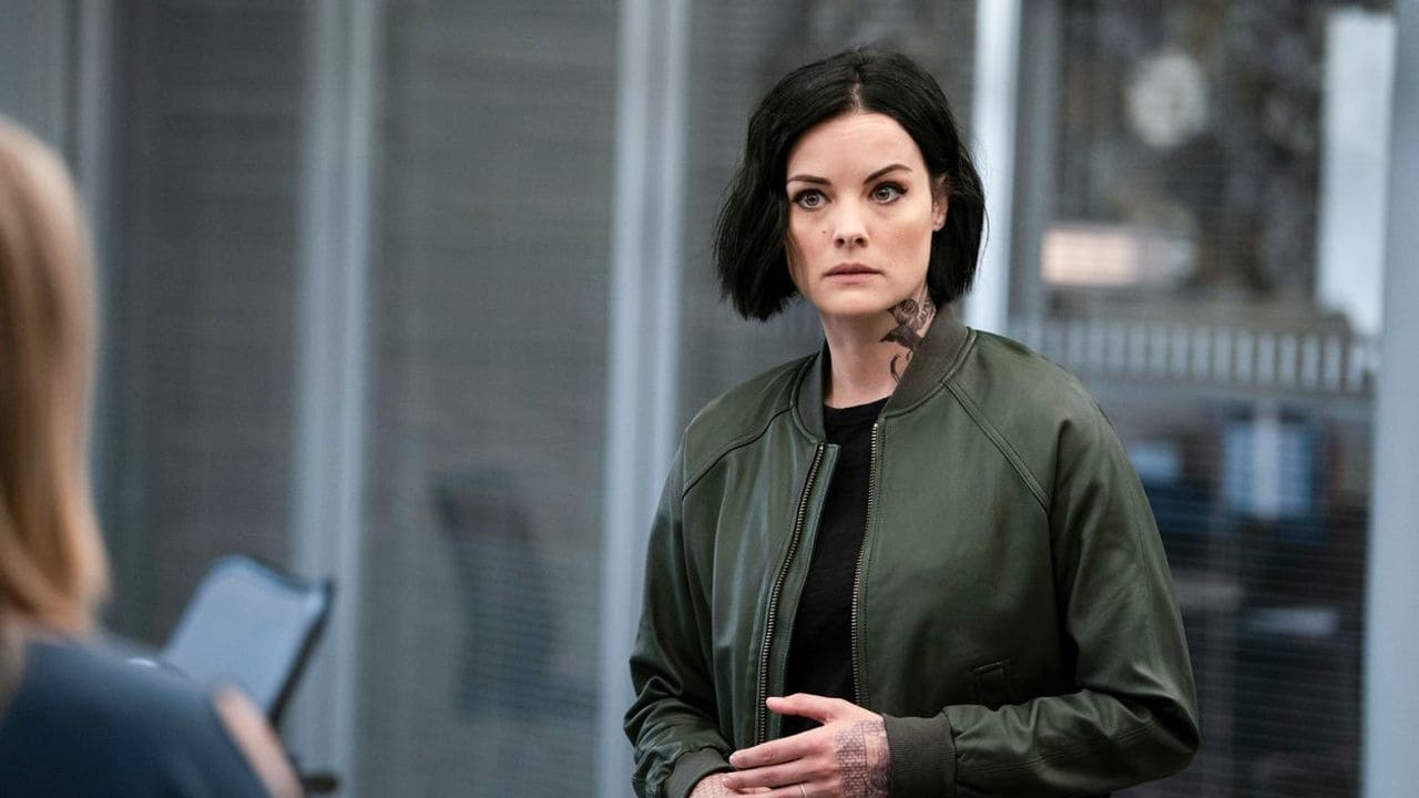 Blindspot Season 4 :Episode 6  Ca-Ca-Candidate For Cri-Cri-Crime